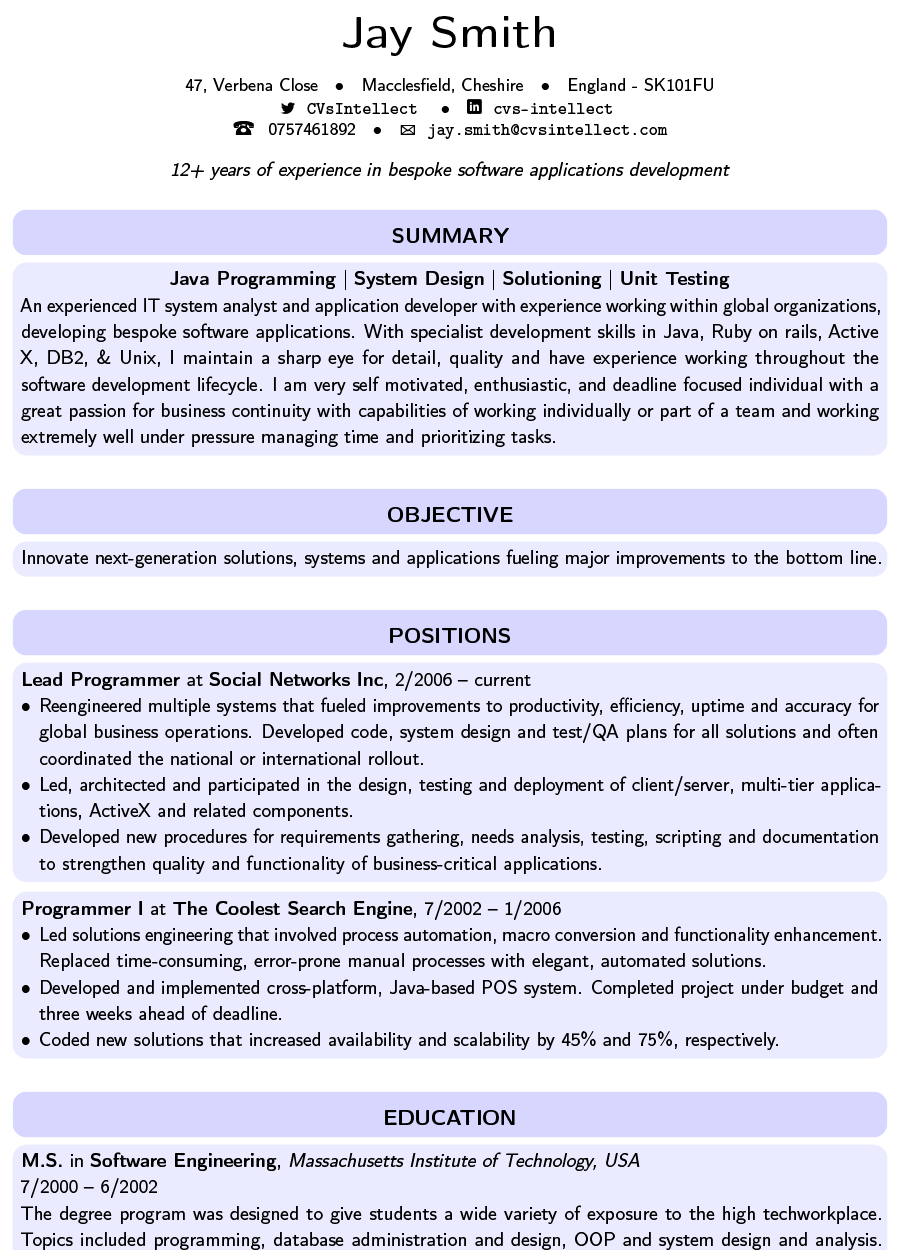cvsintellect com the résumé specialists online cv maker trendy online cv maker template